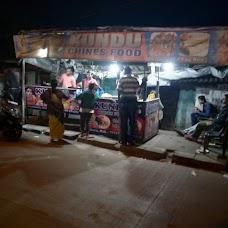 Kundu chinese fast food jamshedpur