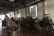 Museu do Trabalho, Porto Alegre, Brazil