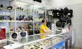 Яркий фотомаркет на фото Киришей