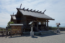 Omi Shrine, Hyuga, Japan