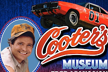 Cooter's Museum and Store Nashville, Nashville, United States