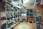 ПЕПЕЛАЦ, магазин радиоуправляемых игрушек для взрослых и детей, улица Роз на фото Сочи