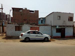 Condominio Verah - Grupo Caral 7