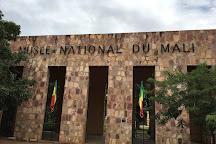Musee National de Bamako, Bamako, Mali