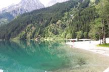 Lago di Anterselva, Anterselva di Mezzo, Italy