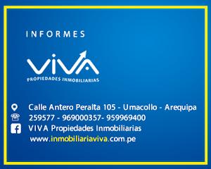 VIVA PROPIEDADES INMOBILIARIAS 8