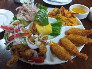 Restaurant SDMar 7