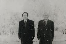 Chollima Statue, Pyongyang, North Korea