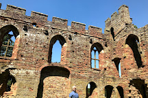 Acton Burnell Castle, Acton Burnell, United Kingdom