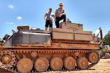 Tank Town USA, Morganton, United States