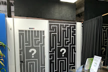 Confundrum Escape Rooms, Burlington, Canada