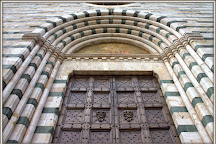 Chiesa di San Francesco, Pistoia, Italy