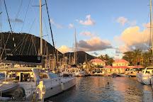 Soper's Hole, West End, British Virgin Islands