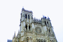 Jean Trogneux, Amiens, France
