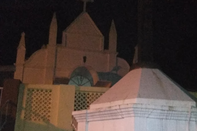 St Mary's Orthodox Syrian Church, Thiruvalla, India
