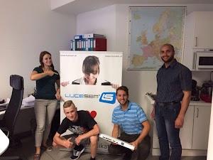 lucesem® - Komplettanbieter für EDV!