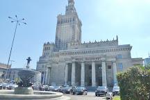 Muzeum Ewolucji, Warsaw, Poland