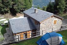 Fattoria Didattica Sempreverde, Morbegno, Italy