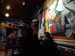 La Oveja Negra Cusco 9