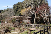 Jindai Botanical Park Aquatic Botanical Gardens, Chofu, Japan
