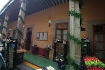 Museo Del Dulce, Morelia, Mexico