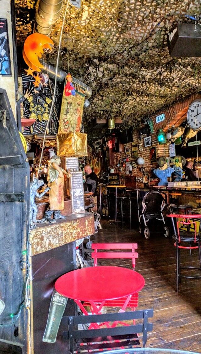 Bar L'Autan