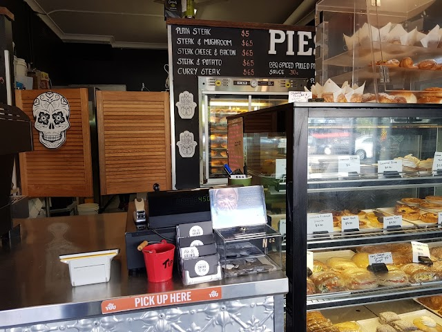 The Pie and Grind Bakehouse