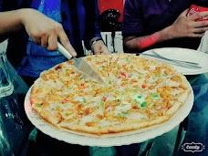 Italian pizza Food Street Rawalpindi
