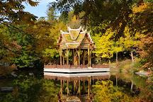 Westpark, Japanischer Garten, Munich, Germany