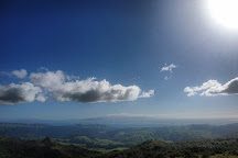 Mount Kaukau, Wellington, New Zealand