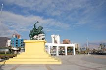 Parapente Iquique, Iquique, Chile