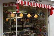 Cornish Candy Shoppe, Helston, United Kingdom