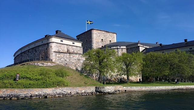 Vaxholms Fästnings Museum AB (SVB)