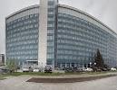 Законодательное Собрание Пермского Края на фото Перми