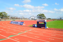 Shimabara City Sports Park, Shimabara, Japan