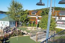 Lake Hopatcong Golf Club, Lake Hopatcong, United States