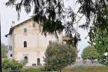 Palazzo Dipinto, Spilimbergo, Italy