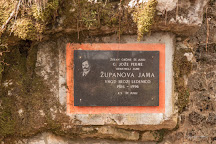 Mayor's Cave, Grosuplje, Slovenia