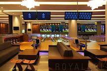 Royal Bol, Mexico City, Mexico