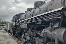 Tennessee Valley Railroad Museum, Etowah, United States
