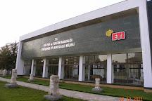 Arkeoloji Müzesi, Eskisehir, Turkey