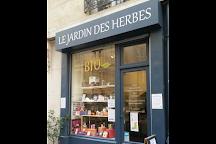 Le Jardin des Herbes, Paris, France