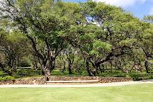 Hanauma Bay Nature Preserve, Honolulu, United States