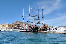 Buccaneer Queen, Cabo San Lucas, Mexico