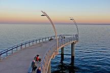 Brant Street Pier, Burlington, Canada