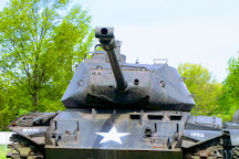 General George Patton Museum, Fort Knox, United States