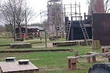 Stubbers Activity and Adventure Centre, Upminster, United Kingdom
