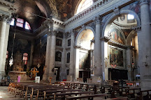 Church of San Pantalon, Venice, Italy