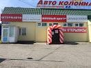 Шинный центр Bridgestone, Пограничная улица на фото Петропавловска-Камчатского