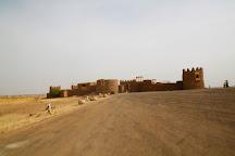 Khaba Fort, Jaisalmer, India